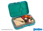 Antibes Blue - 4 compartment (food - display only)