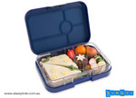 Portofino Blue - 4 compartment (food - display only)