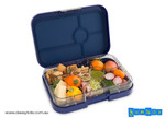 Portofino Blue - 5 compartment (food - display only)
