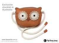 Owl Handbag (Front)