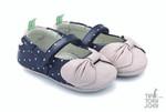 Poa Midnight Blue / Cotton Candy