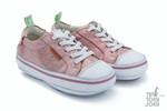 Pink Dew / White
