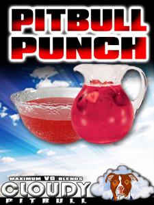 Pitbull Punch