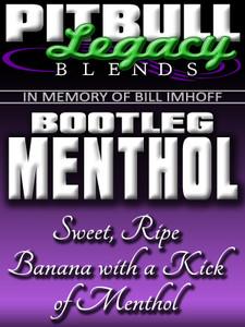 Bootleg Menthol