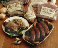 Gourmet Meat Sampler - Large