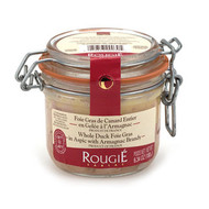 Whole Duck Foie Gras - in Aspic with Brandy 6.34 oz