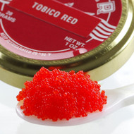Red Sushi Roe Frozen