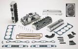 SBC Dart Pro 1 Aluminum Top-End Kit 01210002