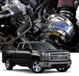 2014-15 GM 5.3, 6.2 Truck/SUV HO INTERCOOLED P1SC1 SYSTEM