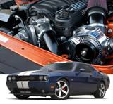 2011-14 Dodge Challenger HEMI SRT8 6.4L HO INTERCOOLED P1SC1 SYSTEM