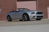 2011-14 MUSTANG GT 5.0L 4V HO P1SC1 INTERCOOLED SYSTEM