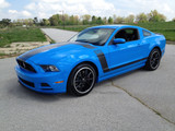 2012-13 BOSS Mustang 5.0L 4V STAGE II INTERCOOLED SYSTEM