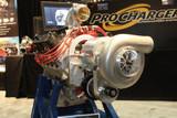 PROCHARGER RACEDRIVE F3R-121 UNIT