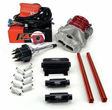 FAST 3011454-05  550hp FAST BBC XFI 2.0 Electronic Fuel Injection Kits