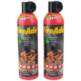 FIREAID 2000 FIRE SUPPRESSANT