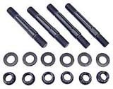 Mopar all V8 w/windage tray main stud kit