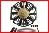 DER16912  Straight Blade Electric Fan