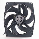 DER16818   High Output Turbo Fan