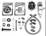 Vacuum Pump Kit - Small Block Chevy