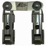 T4841 BB Chevy .180 Offset Total Pro Series Solid Roller Lifters
