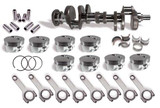 B21201030  BB Mopar 493ci, 4.350 Balanced Rotating Assembly
