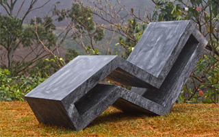 Soapstone Outdoor Furniture