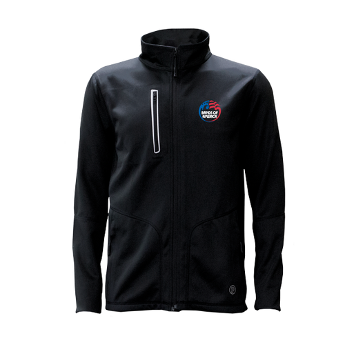BOA Full Zip Performance Jacket