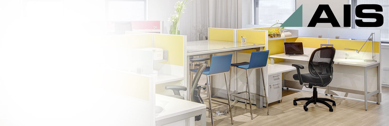 AIS Workstations and Seating