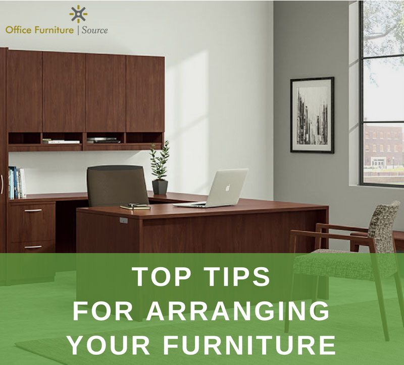 Top Tops to Rearrange your furniture