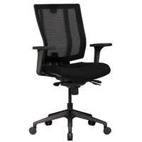 Clear Design Reflex  Series Task Chair