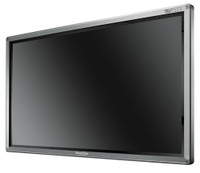 "TruTouch 84"" 4K multi-touch display"