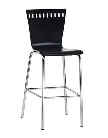 Clear Design - Turret Stool