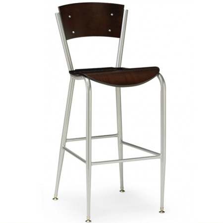 community walker bar height stool