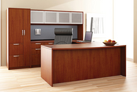 Friant Gitana Desk and Benching System