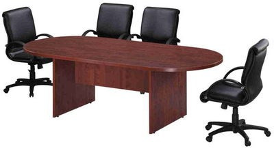 EOF 8' laminate conference table