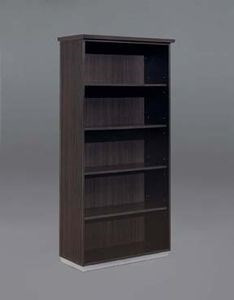 "DMI Pimlico 72"" 5 Shelf Bookcase"