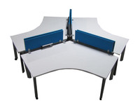 Steelcase 120 Benching System