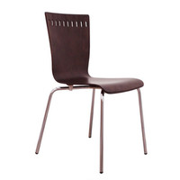 Turret cafe chair