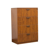 OFD Ultra Series 4 Drawer Lateral File