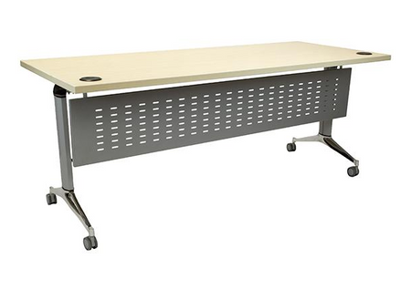 Clear Design Optima Series Training Table