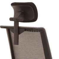 Express Office Furniture seating headrest add-on