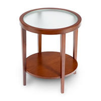 Compel Empire™ Series Corner Table