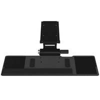 Humanscale 500 Wide Big Platform Keyboard Tray Drawer