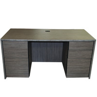 "Global Adaptabilities® Series 30"" x 60"" Desk"