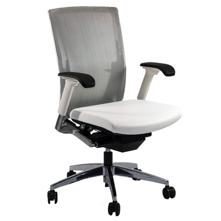 sc 1 st  Office Furniture Source & Global G20™ Series White Mesh Task Chair