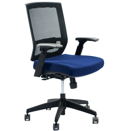 sc 1 st  Office Furniture Source & Allseating Entail Series Mid-Back Task Chair