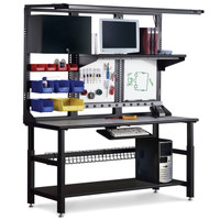 Mayline® TechWorks Modular Benching Station