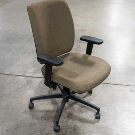 Global M9 Series Executive Multi-Function Chair
