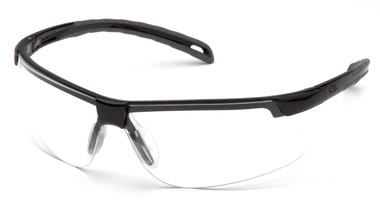 Pyramex® Ever-lite Safety Glasses Clear Lens  ## SB8610D ##