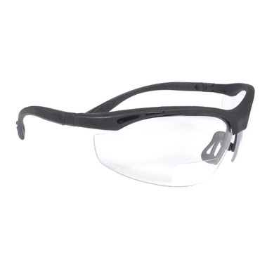 Radians® Cheater RX Safety Glasses Clear Lens  ## CH1-110 ##